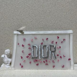 Christian Dior - ディオール DIOR ノベルティー コスメポーチ