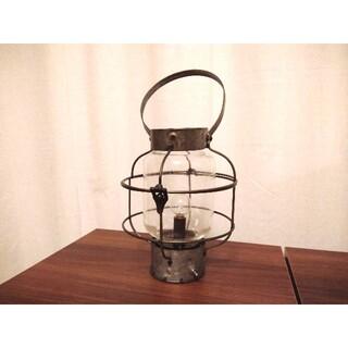 フェリシモ(FELISSIMO)のノスタルジックなLED レトロテーブルランプ(テーブルスタンド)