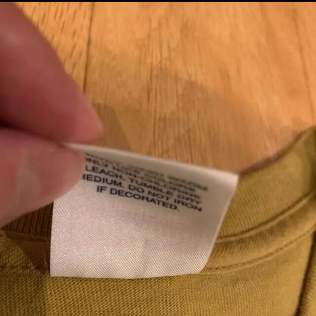 Supreme(シュプリーム)のシュプリーム Supreme Berry tee L メンズのトップス(Tシャツ/カットソー(半袖/袖なし))の商品写真