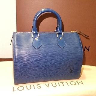 LOUIS VUITTON - ほぼ未使用 綺麗、ハンドバッグ