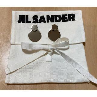 Jil Sander - JIL SANDER ジルサンダー   プレートピアス