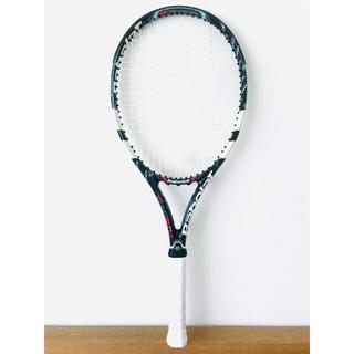 バボラ(Babolat)の【希少】バボラ『ピュアドライブ ロディック』テニスラケット/G2/プロ/美品(ラケット)