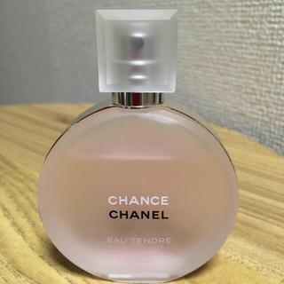 CHANEL - 美品 CHANEL シャネル チャンス オータンドゥルヘアミスト
