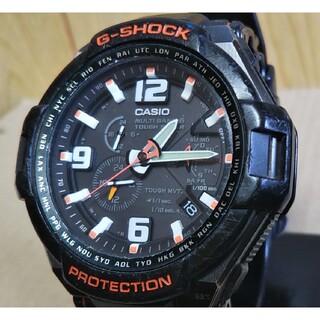 G-SHOCK - 電池新品 CASIO G-SHOCK GW-4000 電波 ソーラー 腕時計
