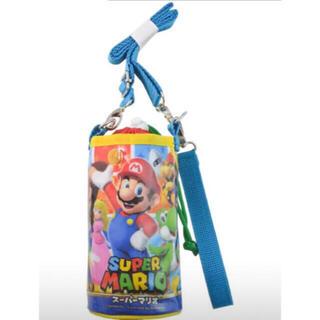 ペットボトルカバー  マリオ(水筒)