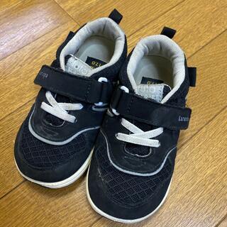 フタフタ(futafuta)のキッズ 靴 17㎝(スニーカー)