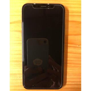 iPhone - iPhone10 256GB ジャンク品