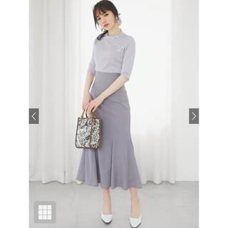 GRL - GRL マーメイドスカート ブルー