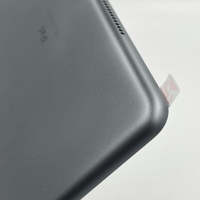 iPad(アイパッド)のiPad 2019 第七世代 10.2インチ 128gb美品 スマホ/家電/カメラのPC/タブレット(タブレット)の商品写真