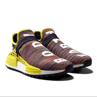 アディダス(adidas)のAdidas Pharrell Williams Human Race NMD(スニーカー)
