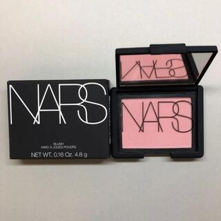 NARS - 【NARS】ブラッシュ 4062 IMPASSIONED