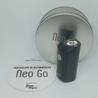 Neo Go (67 mod) Vape(タバコグッズ)