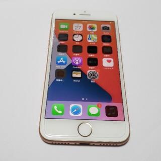 iPhone - iPhone8 simフリーモデル