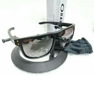 Oakley - 新品‼️オークリー  ホルブルックPRISMx偏光レンズ