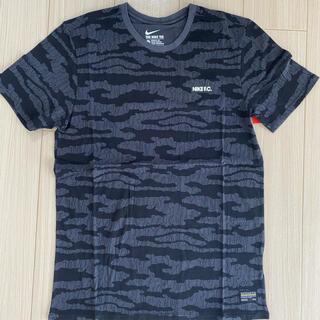 NIKE - サッカー フットサル ウェア NIKEFC Tシャツ