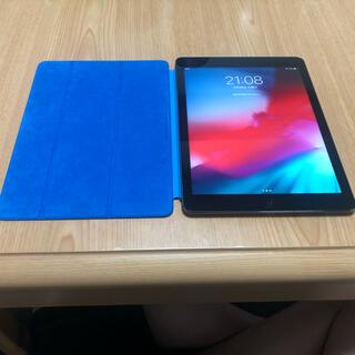アップル(Apple)のApple ipad AIR 第1世代 シルバー 16GB WiFi(タブレット)