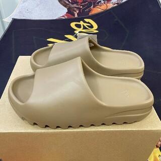 アディダス(adidas)のAdidas Originals Yeezy Slide G55492(サンダル)