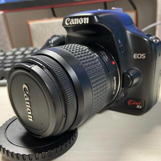 Canon - 【ジャンク】Canon EOS KISS X2 ボディ