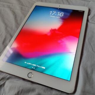アイパッド(iPad)のApple A1566 iPad Air2(タブレット)