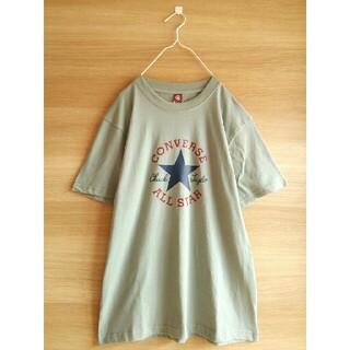 CONVERSE - 新品CONVERSE*レディース半袖Tシャツ*未使用コンバース送料無料レディース