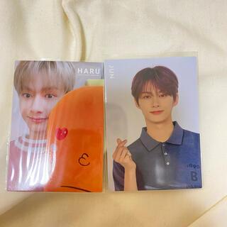 セブンティーン(SEVENTEEN)のセブチ トレーディングカード(K-POP/アジア)