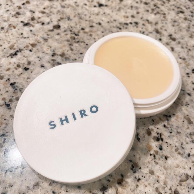 shiro(シロ)の最終値下げ⭐︎ shiro ホワイトリリー 練り香水 コスメ/美容の香水(香水(女性用))の商品写真