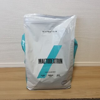 マイプロテイン(MYPROTEIN)のマイプロテイン マルトデキストリン 5kg(プロテイン)