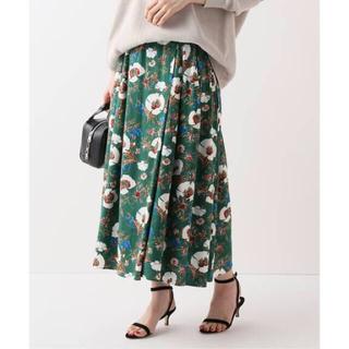 フレームワーク(FRAMeWORK)のフレームワーク ロングスカート スカート スピックアンドスパン(ロングスカート)