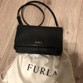 Furla - FURLA  フルラ お財布ショルダー ショルダーバッグ