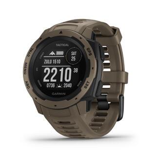 GARMIN - Garmin Instinct Tactical GPS Watch