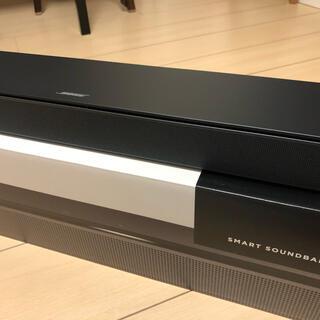 BOSE - Bose Smart Soundbar 300