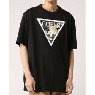 ソフ(SOPH)のSOPH GUESS CAMOUFLAGE TRIANGLE TSHIRT(Tシャツ/カットソー(半袖/袖なし))