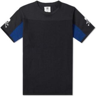 マスターマインドジャパン(mastermind JAPAN)のADIDAS × MASTERMIND WORLD TSHIRT(Tシャツ/カットソー(半袖/袖なし))