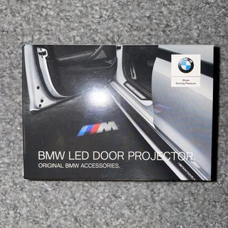 BMW - BMW 純正 カーテシライト