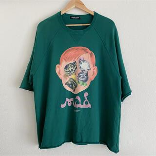 UNDERCOVER - UNDERCOVER グラフィックTシャツ