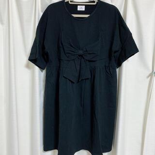 メリージェニー(merry jenny)のmerry jenny♡ビックサイズTシャツ(Tシャツ(半袖/袖なし))
