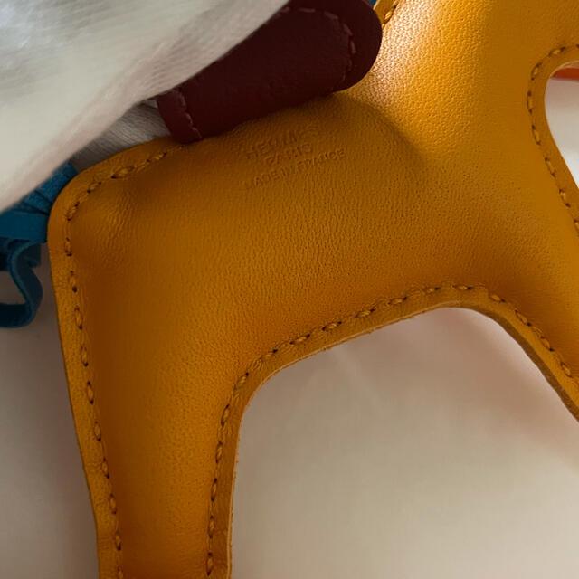 Hermes(エルメス)のHERMES ロデオPM 新品未使用 レディースのアクセサリー(チャーム)の商品写真