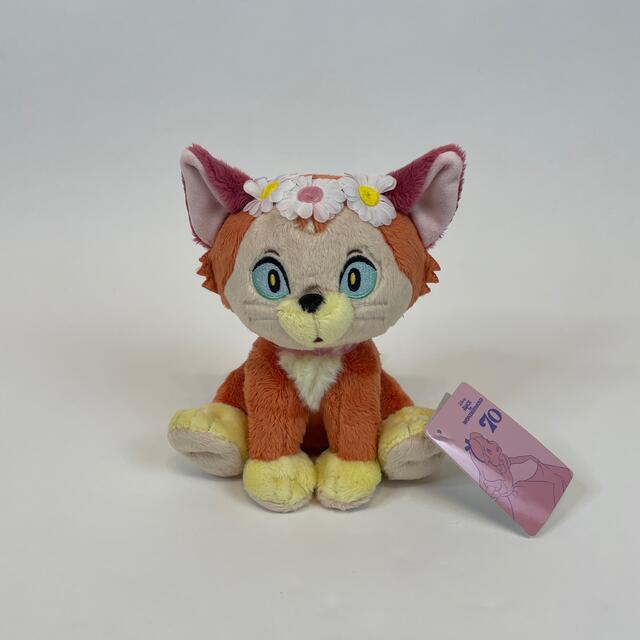 Disney(ディズニー)のディズニー⭐︎アリス⭐︎ダイナぬいぐるみAlice⭐︎新品未使用 エンタメ/ホビーのおもちゃ/ぬいぐるみ(ぬいぐるみ)の商品写真
