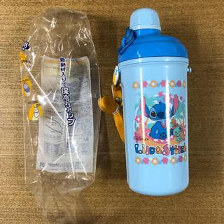 リロアンドスティッチ(リロ&スティッチ)のリロ&スティッチ 保冷ボトル(水筒)