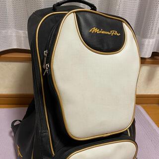 MIZUNO - MIZUNO ミズノプロ バックパック 40L