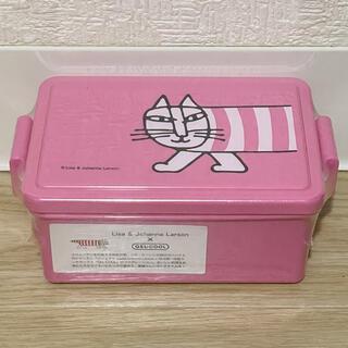 リサラーソン(Lisa Larson)のリサラーソン マイキー GEL•COOL ジェルクール ランチボックス 弁当箱(弁当用品)