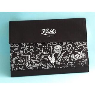 キールズ(Kiehl's)のKiehl's キールズ ノベルティ タブレットケース(ノベルティグッズ)