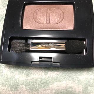 Christian Dior - 新品に近い🌈 ディオール ショウ モノ アイシャドウ 756 frontrow