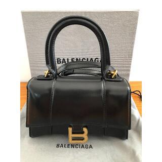 Balenciaga - バレンシアガ アワーグラス バッグ