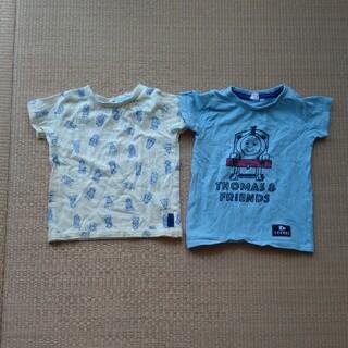SM2 - トーマス子供服Tシャツセット 95cm 美品