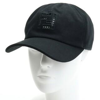 フェンディ(FENDI)のフェンディ 帽子 FXQ768 AFHD F0QA1(キャップ)