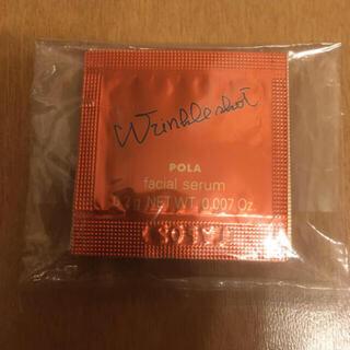 POLA - リンクルショット 10包