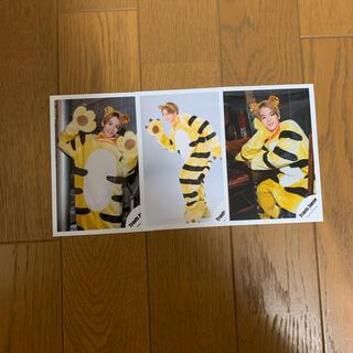 ジャニーズジュニア(ジャニーズJr.)のTravisJapan 松倉海斗 公式写真3枚セット(アイドルグッズ)