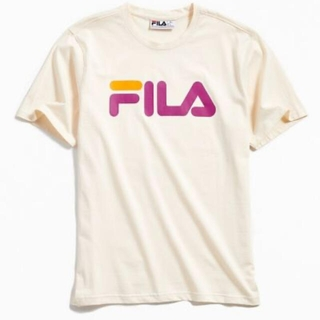 Urban Outfitters - Urban Outfitters FILA Tシャツ