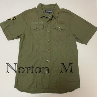 ノートン(Norton)のNortonシャツ (シャツ)